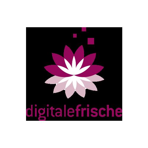digitale frische · Studio für Design, Illustration & Animation